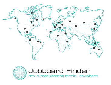 Best job sites by Jobboard Finder