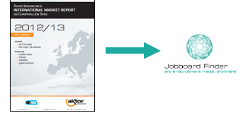 History of Jobboardfinder