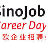 SinoJobs Career Days 2014
