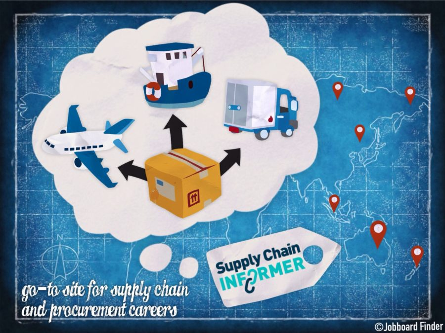 Supply Chain Informer- go-to site for supply chain and procurement careers