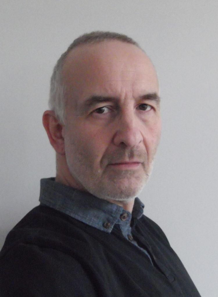 Dave Amos -Do-it Development Director