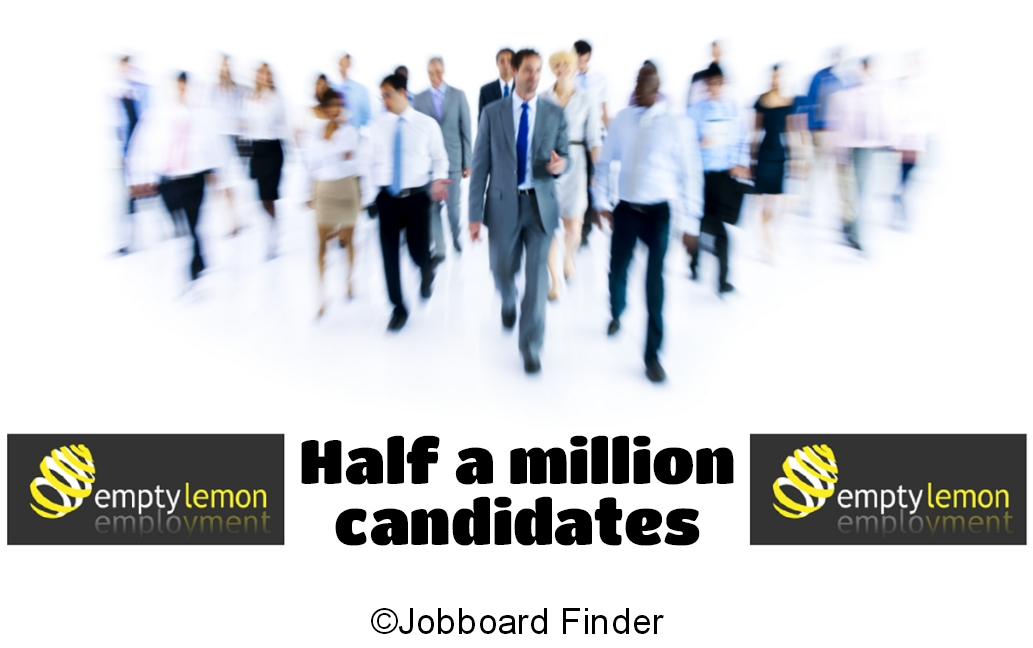 EmptyLemon hits a milestone of half a million candidates registered