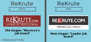 ReKrute reveals its new visual identity