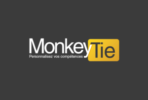 Monkey tie rewrites the recruitment industry's traditional codes and goes 100% free