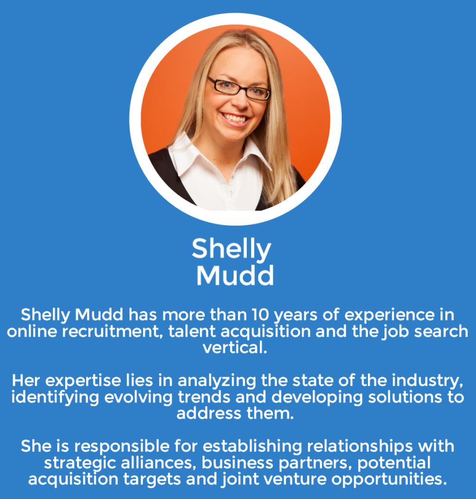 About Shelly Mudd