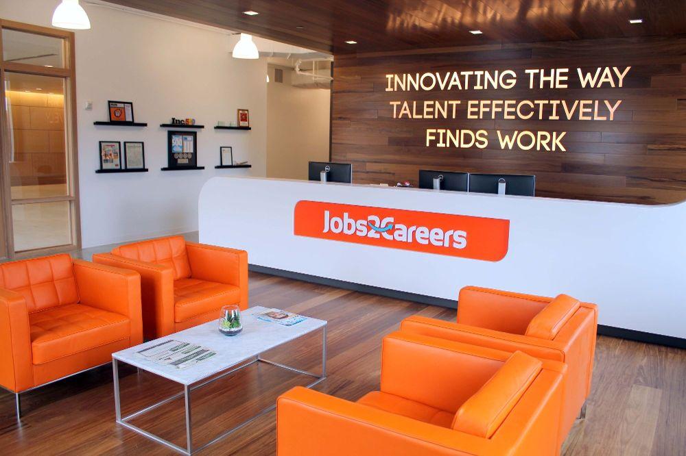Jobs2Careers Office