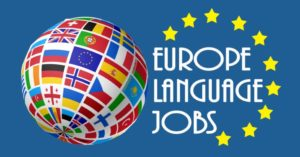 Interview with Europe Language Jobs, a specialist job board in multilingual job vacancies