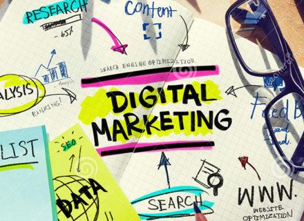 Digital marketing - JBF News