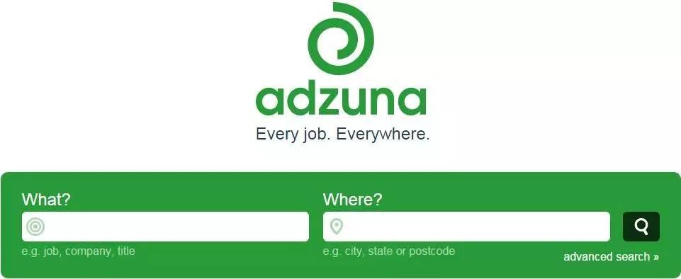 top job finding sites