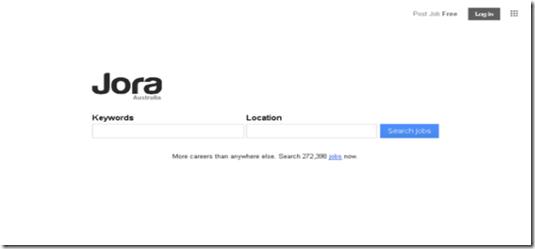 jora.com.au