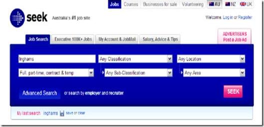 job finder websites