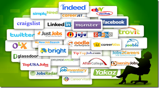 best job listing sites