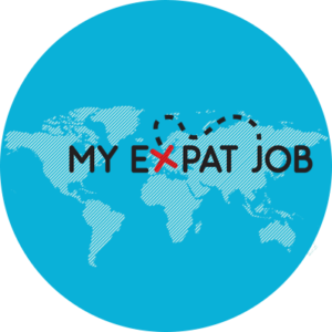 MyExpatJob.com – Find your dream job abroad