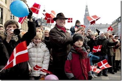 Danish-People