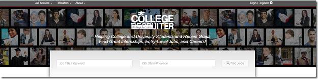 College recr