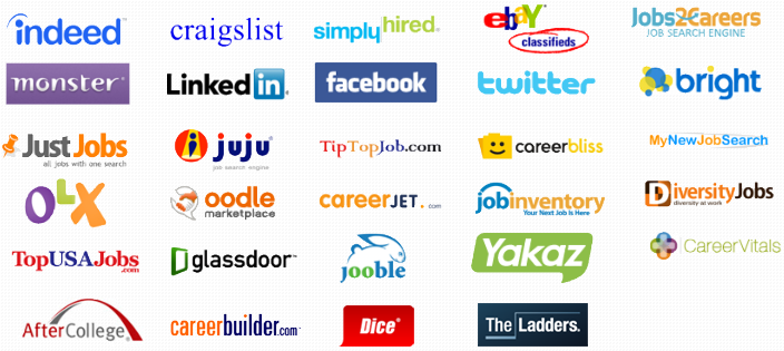 The Best Job Search Sites to Help Find Your Next Gig ...