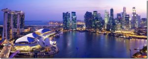 How to recruit in Singapore?