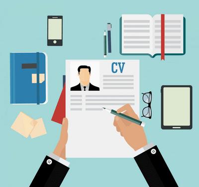Paper CV