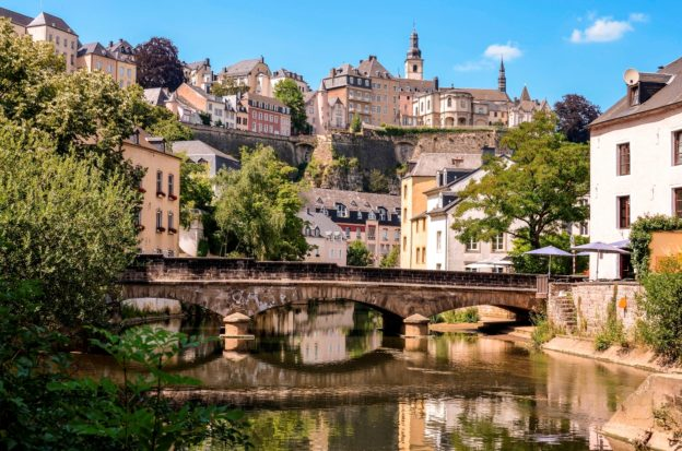 Another view of Luxembourg