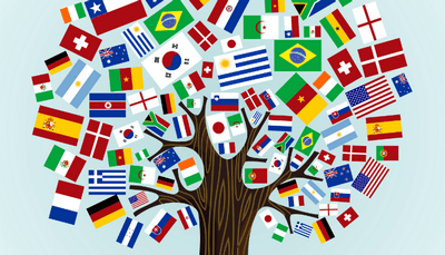 Recruit international students : the tree
