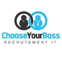 ChooseYourBoss Logo