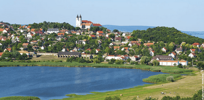 Village in Hungary