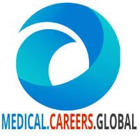 medical careers global logo