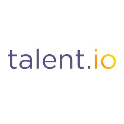 talent.io logo