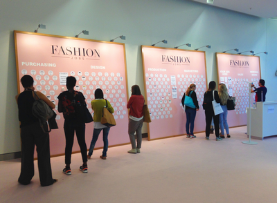 stand fashion jobs