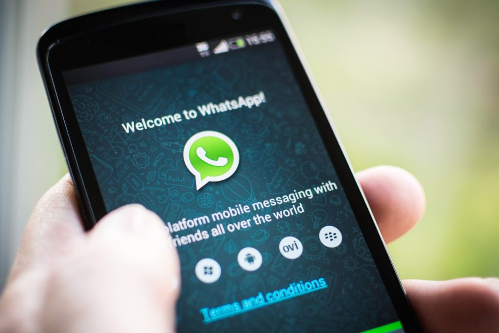 Whatsapp can speed up your recruitment process and centralise your candidate communication