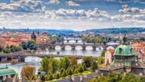 Best job boards in the Czech Republic