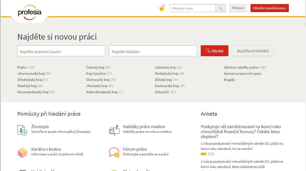 Best Job Boards In The Czech Republic Jobboard Finder News