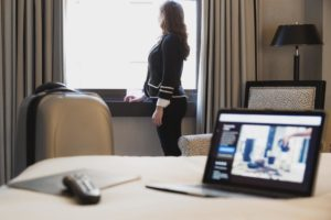 Interview with HOTELCAREER, a leader in the hospitality industry