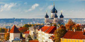Best job boards in Estonia and Latvia