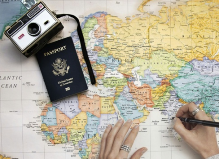 6 Great Countries Where You Can Work While Studying