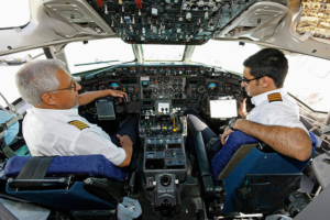 The Challenges and Solutions for Pilot Recruitment