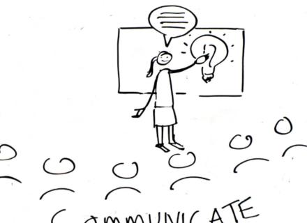 Improving Communication in Recruitment