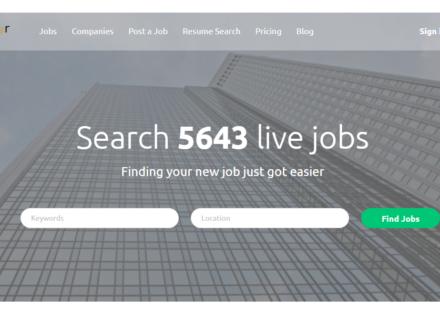 Interview with JobsFactor