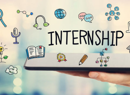 The Impact of COVID19 on Internships