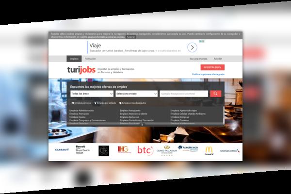 Turijobs.com.mx