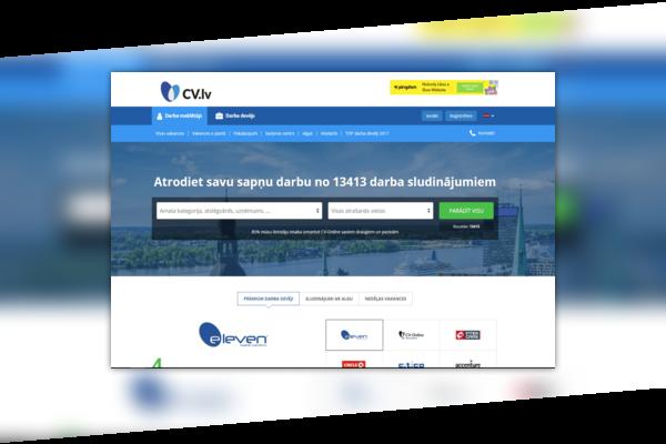CV-Online