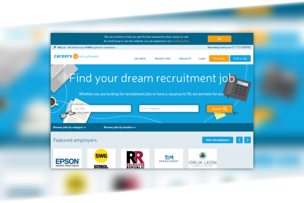 Careers in Recruitment
