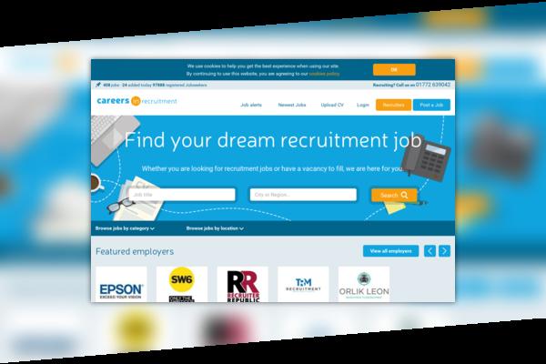 Careers in Recruitment