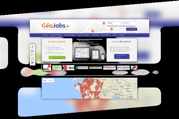 GeoJobs