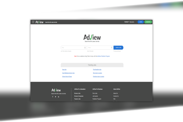 AdView Job Search