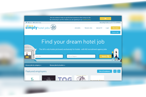 Simply Hotel Jobs