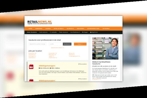 Vacatures.RetailNews.nl