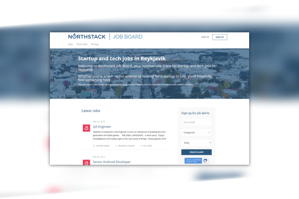northstack jobs