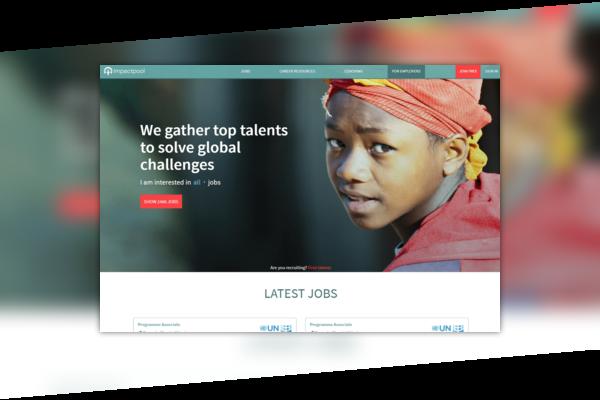 Impactpool.org