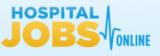 Hospital Jobs online